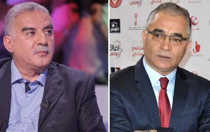 Tunisie : Mohsen Marzouk poursuit en justice Zied El-Heni
