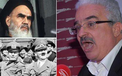 Krichen : Ni Hitler ni Mussolini ne pourra gouverner la Tunisie