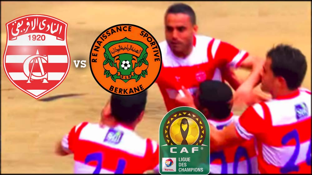 club africain live