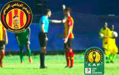 CAF: EST-Gor Mahia live streaming match retour
