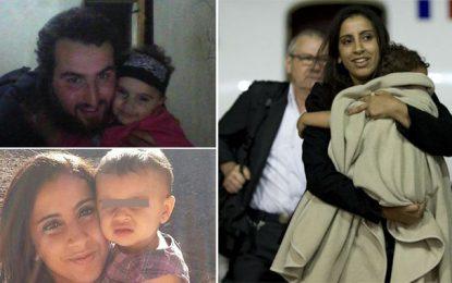 Un Franco-tunisien condamné pour avoir emmené sa fille au jihad