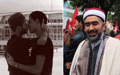 Homosexualité : Adel Almi persona non grata en France