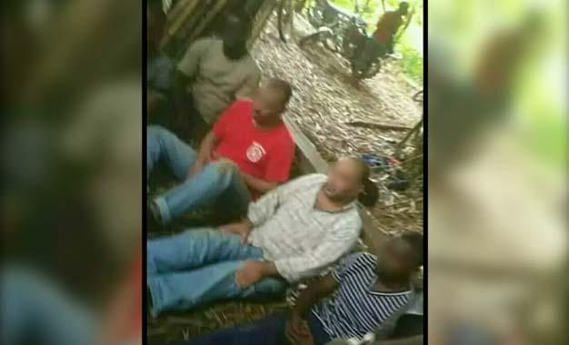 SOROUBAT : Les Tunisiens enlevés au Cameroun