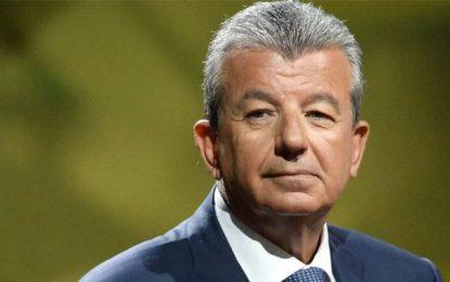 France : Le producteur Tarak Ben Ammar dément sa mise en examen