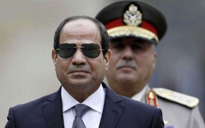 L'Egypte de Sissi : Un retour sur l'échiquier international ? (1/2)