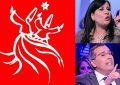 Tunisie : Politiciens, mais homophobes notoires et sans gêne