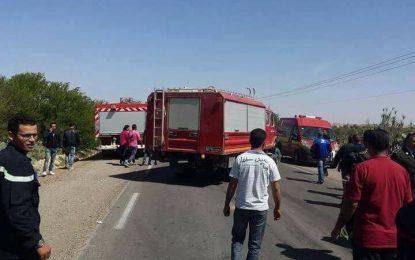 Aid El-Kebir : 10 morts et 45 blessés en 3 jours sur la route