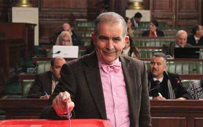 Tunisie : Le député Ali Bennour démissionne du bloc Afek Tounes