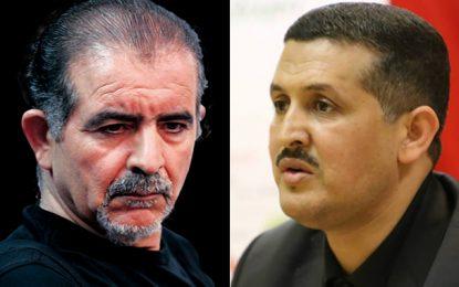 «Coup d'Etat» : Bennour et Daïmi convoqués par le bureau de l'Assemblée
