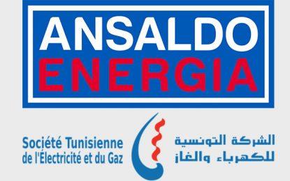 L'Italien Ansaldo Energia décroche des contrats en Tunisie