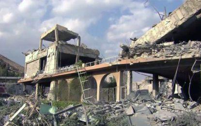 Agression tripartite contre la Syrie : Le retour de l'ordre colonial ?