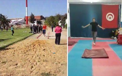 Education : Démarrage, aujourd'hui, des épreuves du Bac Sport 2018