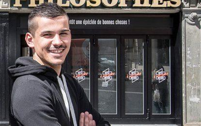 Benjamin Breton à Villa Didon : Du bistrot à la gastronomie et vice versa