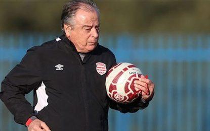 Stade Tunisien : Le Français Bertrand Marchand en approche