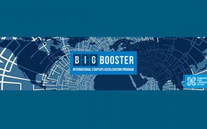 Deux start-ups tunisiennes à la dernière étape de BigBooster