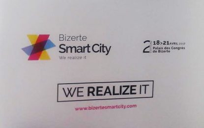 «We realise it» : Bizerte Smart City ou le champ des possibles