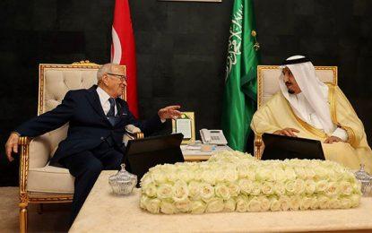Le 30e sommet de la Ligue des Etats arabes se tiendra à Tunis