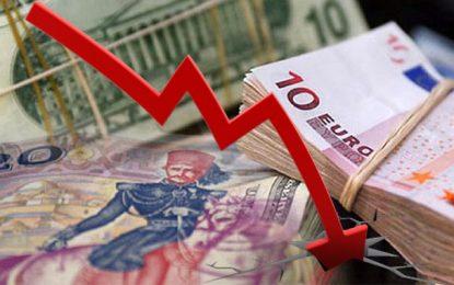 Dépréciation du dinar tunisien et inflation : Un vrai casse-tête chinois