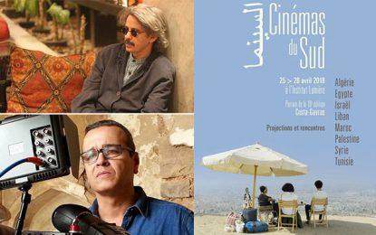 Nidhal Chatta et Nacer Khemir invités du Festival Cinémas du Sud