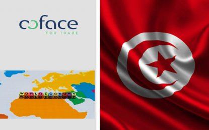 Risques pays : La Coface dégrade la notation de la Tunisie de B à C