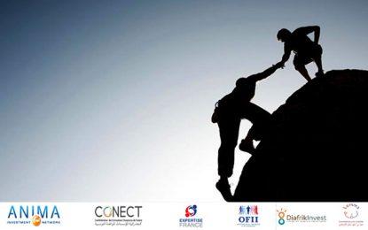 Conect lance un programme de mentorat au profit d'entrepreneurs tunisiens