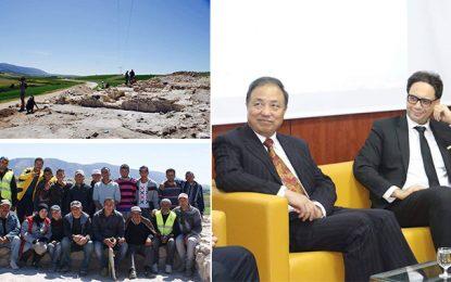 Sud Tunisien : Découverte de 10 nouveaux sites archéologiques