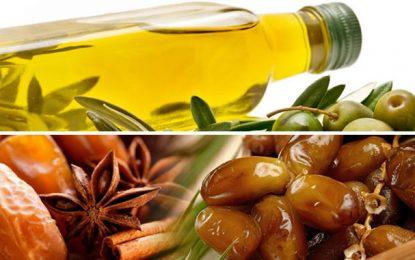 Les produits de terroir tunisiens font une percée aux Etats-Unis