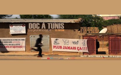 La semaine Ness El Fen : Documentaire, danse et débats