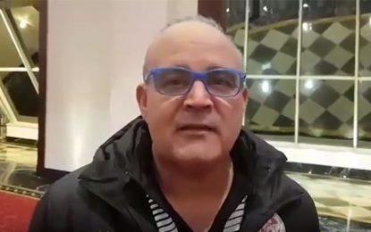 Football-Equipe de Tunisie : Les insoutenables ambiguïtés du Dr Chemli