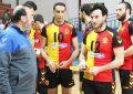 Volleyball: L'Espérance remporte son 18e titre de champion