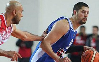 Basketball-Coupe de Tunisie : ES Radès-Etoile du Sahel en finale le 12 mai