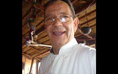 Décès du Chef Sarraj, un des ténors de la gastronomie tunisienne