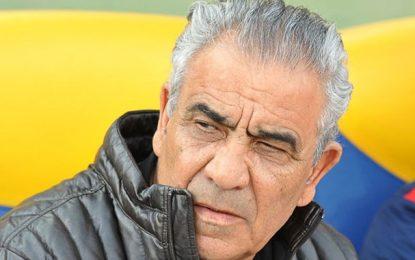 Football : le Tunisien Faouzi Benzarti vise le titre au Maroc