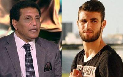 Egypte-Football : Hamdi Naguez répond à Farouk Gaafar