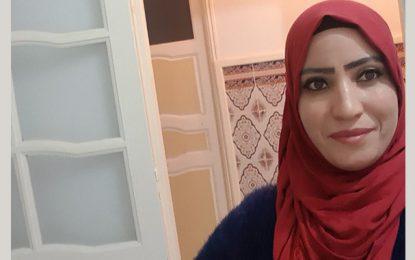 Kef : Fawzia, une enseignante suppléante met le feu à son corps