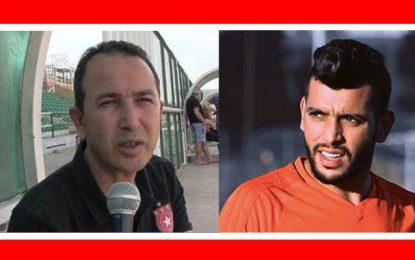 Football-Blessure de Ben Amor : Dr Khachnoaui parle de «tromperies»