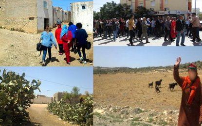 Siliana : À Fedhoul, on manque de tout, mais on construit une mosquée