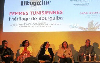Tunisie-Féminisme : Que reste-t-il de l'héritage de Bourguiba ?