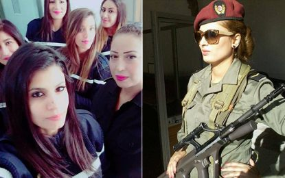 Tunisie: Les femmes au ministère de la Défense représentent moins de 7%