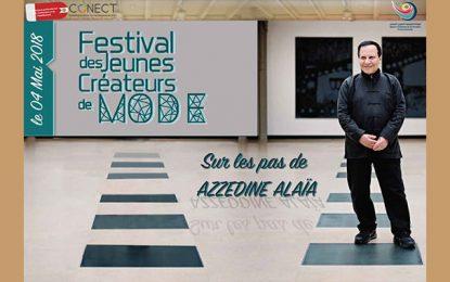 Festival des jeunes créateurs de mode : Sur les pas d'Azzedine Alaïa