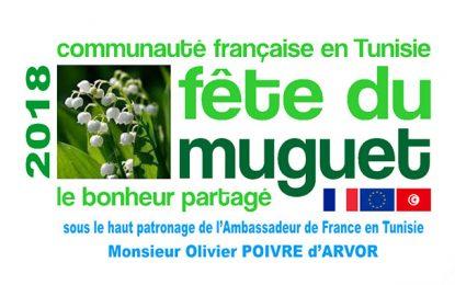 La communauté française de Tunisie célèbre la Fête du Muguet