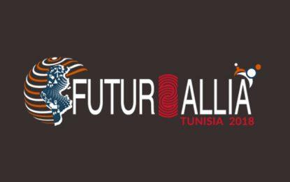 Forum d'affaires : Le 22e Futurallia en novembre 2018 à Tunis