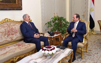 L'Egypte de Sissi : Un retour sur l'échiquier international ? (2-2)