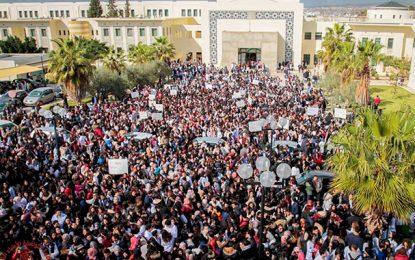 Les jeunes médecins annoncent une nouvelle grève pour le 16 avril