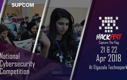 Sup'Com : Le 4e Hackfest, la compétition nationale de cyber-sécurité