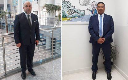 Me Ben Halima et Dardouri réagissent à leur condamnation à la prison