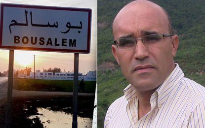 Kidnapping-Jendouba : Le fils du journaliste Mouldi Zouabi relâché