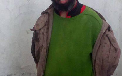 Gafsa : Arrestation d'un terroriste condamné à 30 ans de prison