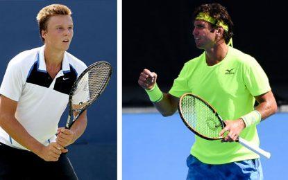 Tennis-Challenger de Tunis : Malek Jaziri face à Jozav Kovalik