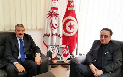 Municipales : Kamel Idir défendra les chances de Nidaa Tounes à Tunis